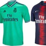 Equipaciones equipaciones equipos futbol baratas de futbol