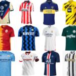 Equipaciones equipaciones equipos futbol de futbol