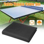 Fundas mesas de ping pong