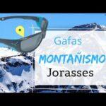 Gafas cebe de alpinismo
