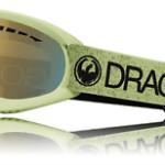 Gafas dragon de snow