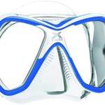 Gafas mares x vision de buceo