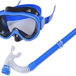 Gafas para niños de buceo
