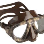 Gafas para pesca submarina