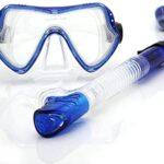 Gafas piscina de buceo