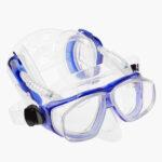 Gafas proteccion oidos de buceo