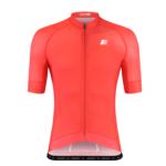 Maillots rojo de ciclismo