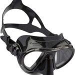 Mascara para pesca submarina