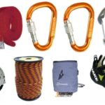 Material de alpinismo