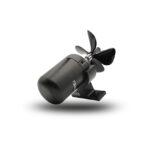 Motor submarinismo de buceo