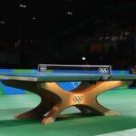 Paletas juego de paletas de ping pong de ping pong