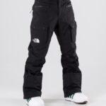 Pantalones cargo de snow