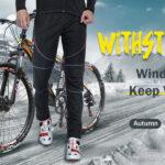 Pantalones montana de ciclismo