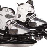 Patines 2 en 1 de patinaje en linea