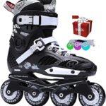 Patines adulto de patinaje en linea