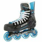 Patines bauer de patinaje en linea