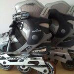Patines boomerang de patinaje en linea