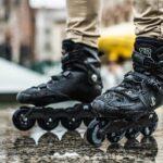 Patines buenos de patinaje en linea
