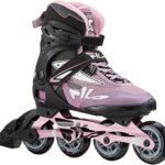 Patines fila de patinaje en linea