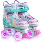 Patines para niña de 6 anos de patinaje en linea