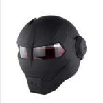 Patinetes eléctricos accesorios casco