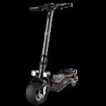 Patinetes eléctricos ruedas anchas