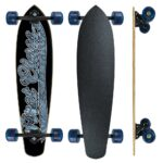 Patinetes longboard completo