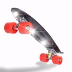 Patinetes longboard mini