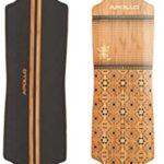 Patinetes longboard tabla