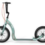 Patinetes scooter ruedas grandes