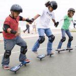 Patinetes waveboard skate