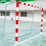 Porteria de futbol-sala