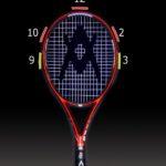 Raquetas plomo raquetas de tenis