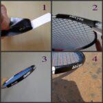 Raquetas protector raquetas de tenis
