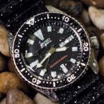 Relojes hombre de buceo