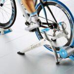 Rodillo entrenamiento de ciclismo