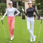 Ropa de golf mujer