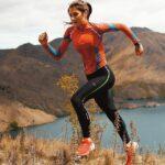 Ropa mujer de trail running