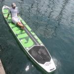 Tablas 2 personas de paddle surf