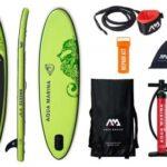 Tablas aquamarina de paddle surf