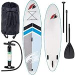 Tablas f2 de paddle surf