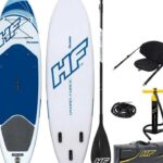 Tablas hf de paddle surf
