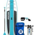 Tablas hinchables 100 kg de paddle surf