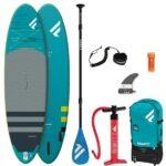 Tablas hinchables fanatic de paddle surf