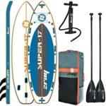 Tablas hinchables grande de paddle surf