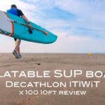 Tablas hinchables itiwit de paddle surf