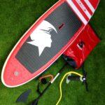 Tablas hinchables makoa de paddle surf