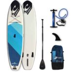 Tablas hinchables oneill de paddle surf