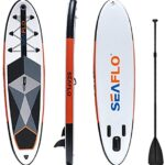 Tablas hinchables principiantes de paddle surf