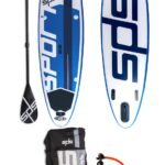Tablas hinchables sps de paddle surf